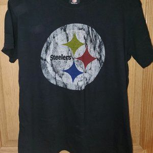 Steelers T shirt -  Size L